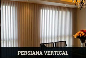 Persiana Vertical
